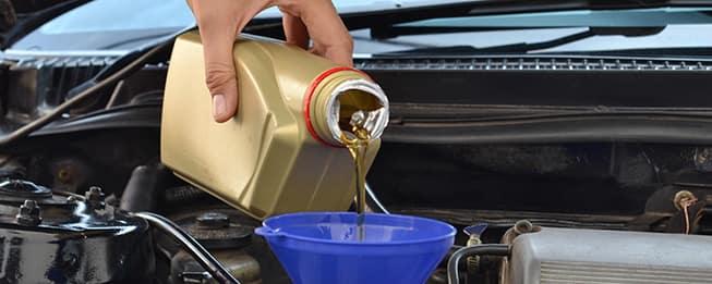 Volkswagen Oil Change Service in Miami, FL
