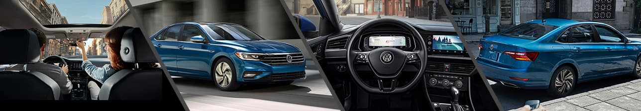 New 2019 Volkswagen Jetta for sale in Miami FL