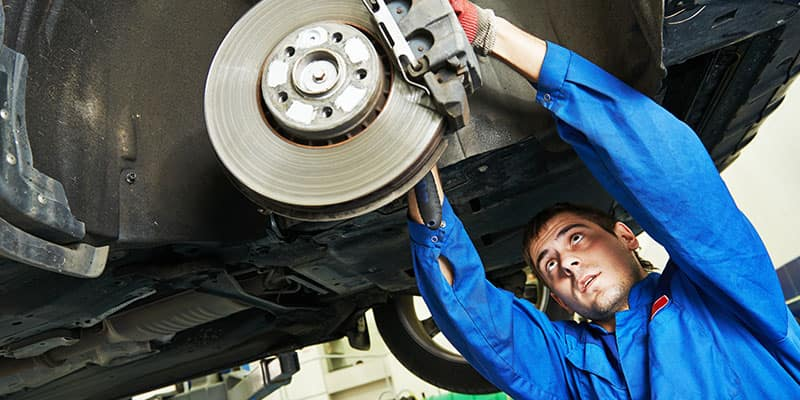 Volkswagen Brake Service Near Me in Miami FL | Hialeah