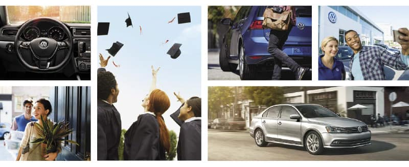 VW College Graduate Program