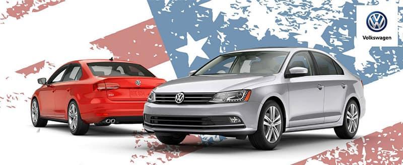 VW Military Program