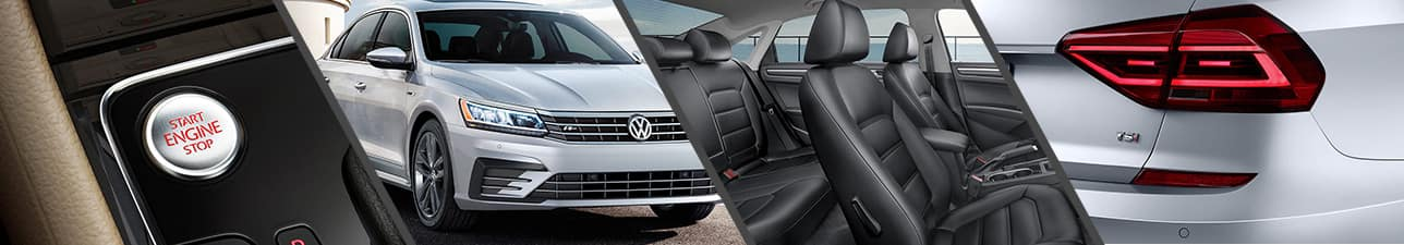 New 2019 Volkswagen Passat for sale in Miami FL