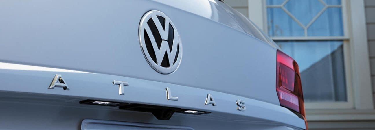 Volkswagen Atlas logo