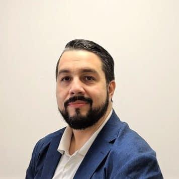 Andres Patino