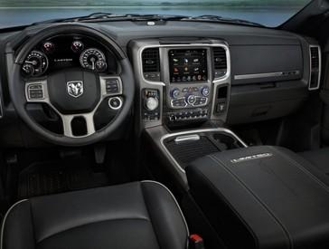 1500 Interior