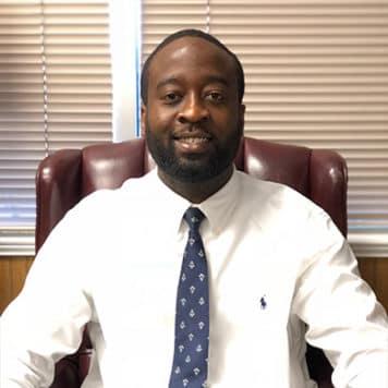 Gerald Ugbana
