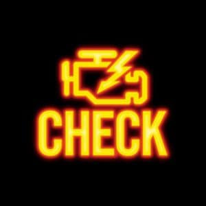Learn what to do when your Check Engine light comes on.
