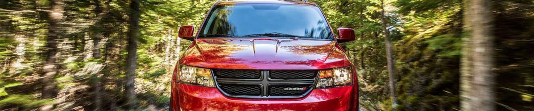 2018 Dodge Journey at Paulding CDJR in Dallas, Georgia