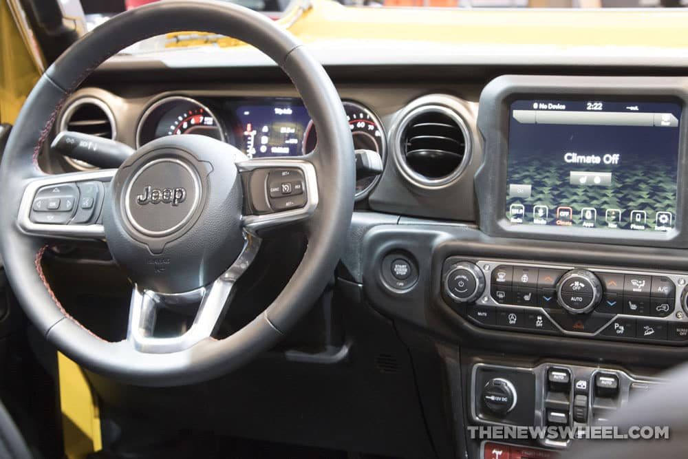 Learn how to use Bluetooth in your Jeep Wrangler with this handy guide