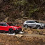 Check out the latest Jeep off-roading tech that is sure to make your adventure unforgettable