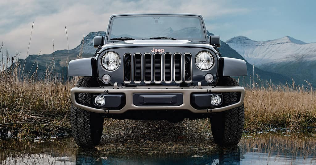 Coming in 2020: the Jeep Wrangler and Renegade PHEV