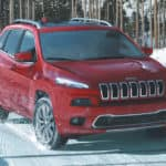 The American-Made 2019 Jeep Cherokee is the most American vehicle - Paulding CDJR - Dallas, GA