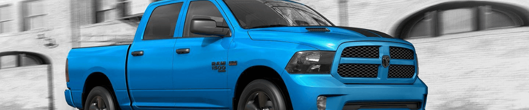 2019 Ram 1500 Classic Express Hydro Blue - Paulding CDJR - Dallas, GA