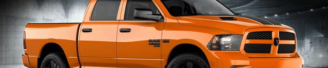 2019 RAM 1500 Classic Express Ignition Orange - Paulding CDJR - Dallas, GA