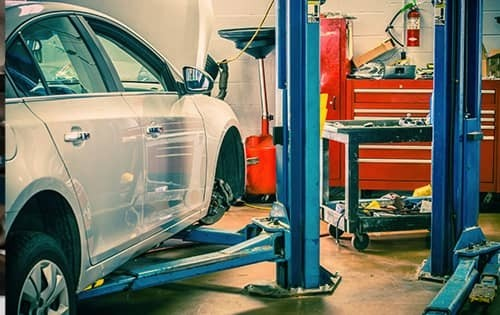 automotive service Geneva, NY