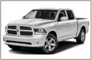 Ram 1500 for Sale Williamson NY