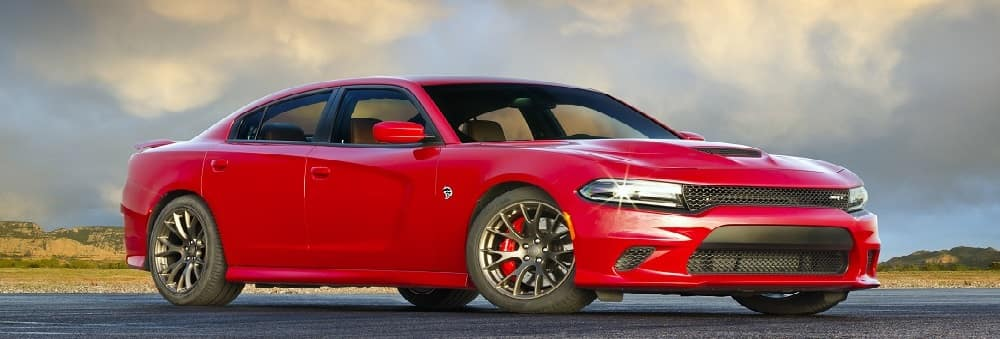 2019 Dodge Charger Review