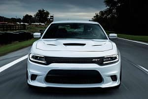 Dodge Charger Power & Performance