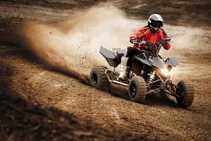 Insure For Your ATV