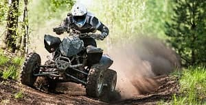 Insurance For Your ATV