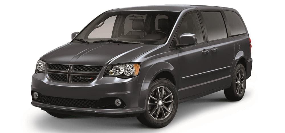 Tire Repair Near Me Open Sunday >> 2018 Dodge Grand Caravan Sodus NY | Peake CDJRF