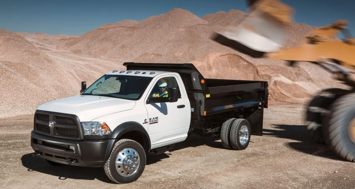 Tire Repair Near Me Open Sunday >> 2018 Ram 5500 Chassis Cab Review | Peake CDJRF Sodus NY