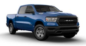 2019 RAM 1500 Blue Streak