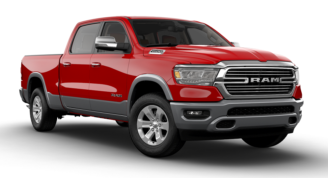 Ram 1500 Safety Review