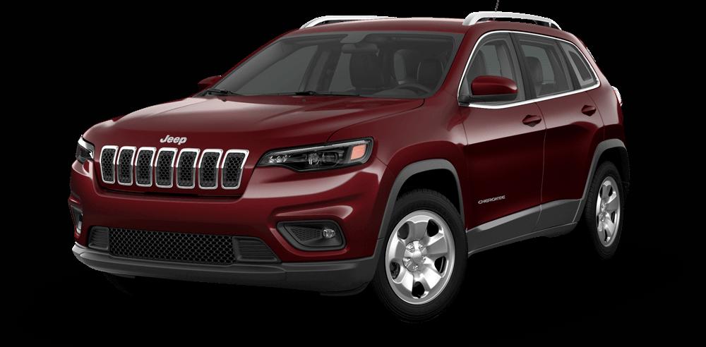 Jeep Cherokee for Sale near Rochester NY