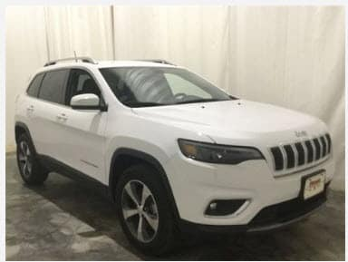 2019 Jeep Cherokee Limited for Sale Rochester, NY