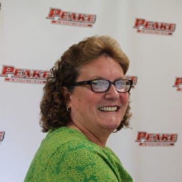 Carolyn Wahl