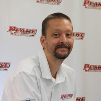 Greg Lentz