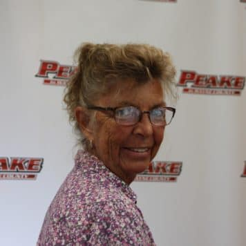 Peggy Rusk