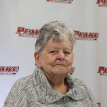 Phyllis  Darling