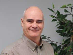 Gregg Badder