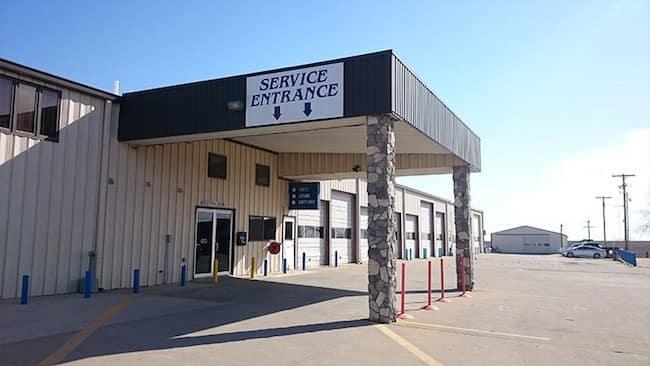 Auto Repair Shop Bethany Missouri