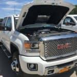 2017 Duramax Diesel