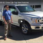 [Video] 2018 Ford F-150 Top New Exterior Features