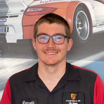 Garrett Muir