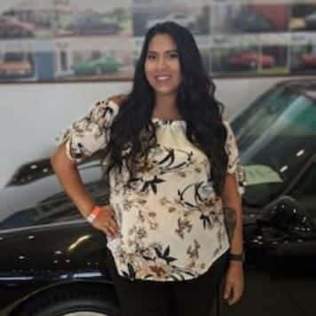 Meryl Vasquez