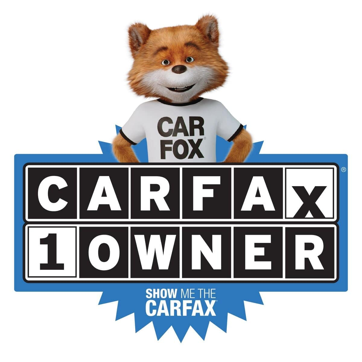 One Owner Carfax