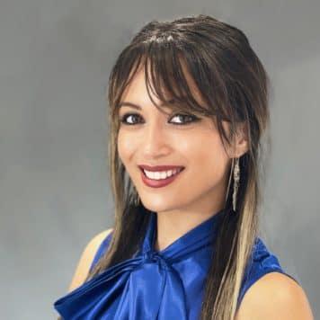 Makayla Meza
