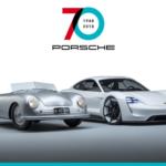 Porsche Celebration