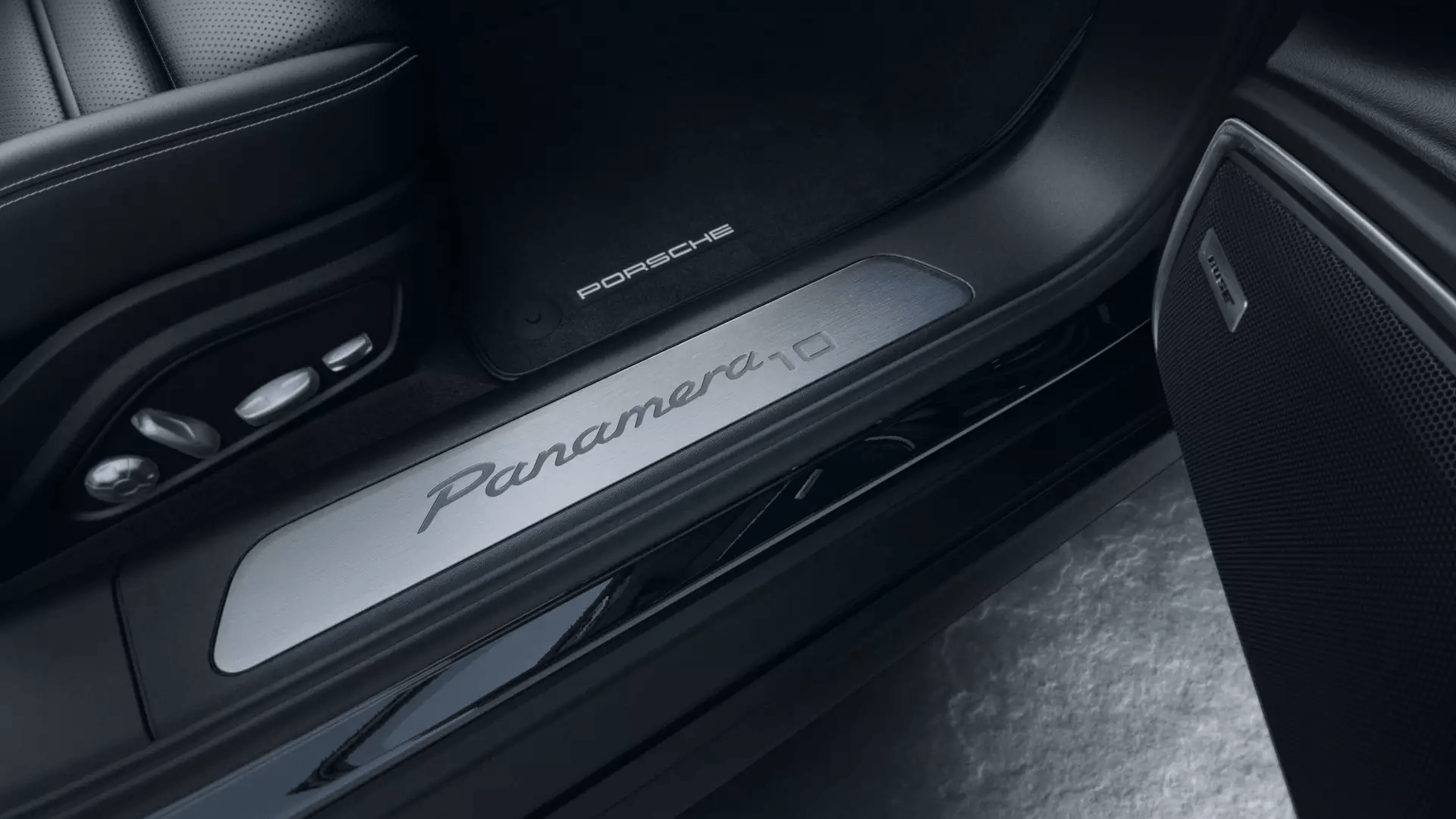 Porsche Zoom 2 4 Min