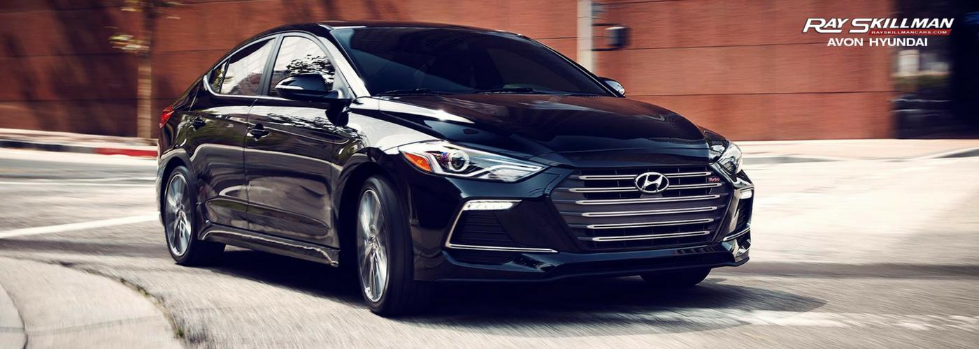 Hyundai Elantra Brownsburg IN