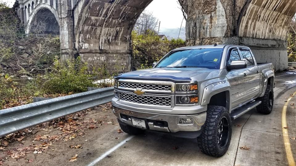 Rough Country Trucks | Ray Skillman Avon Hyundai