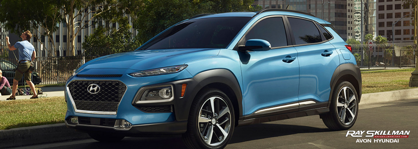 Hyundai Kona Brownsburg IN