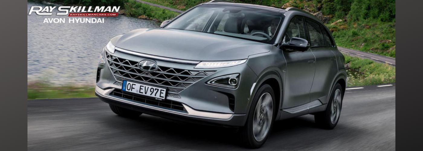 Hyundai Nexo Fuel Cell Avon IN