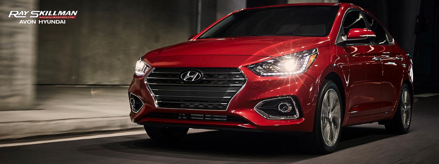 Hyundai Accent Danville IN