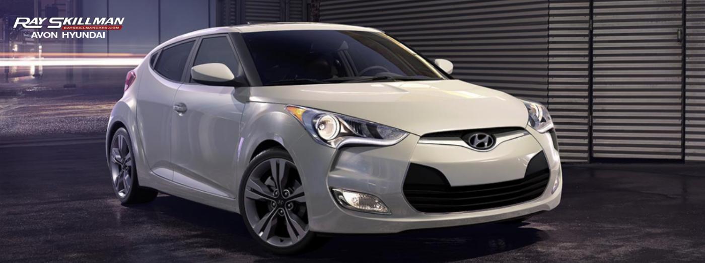 Hyundai Veloster Danville IN